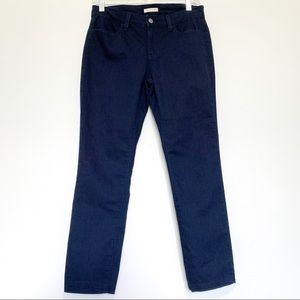 Eileen Fisher Soft Stretch Jeans